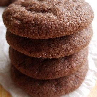 best chocolate sugar cookie recipe