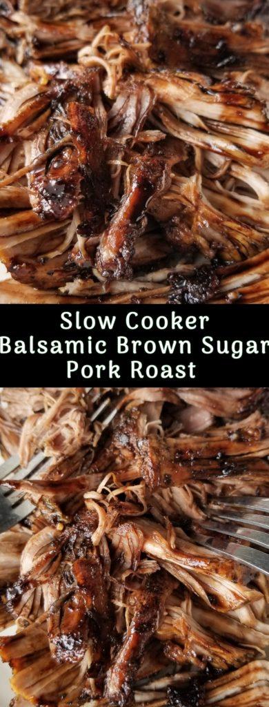 pinterest balsamic pork roast