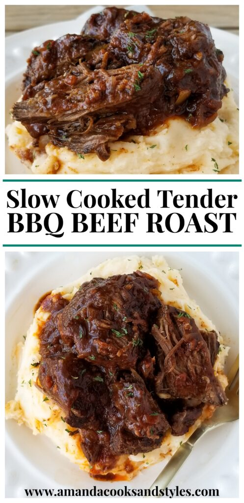 pinterest slow cooker bbq beef roast