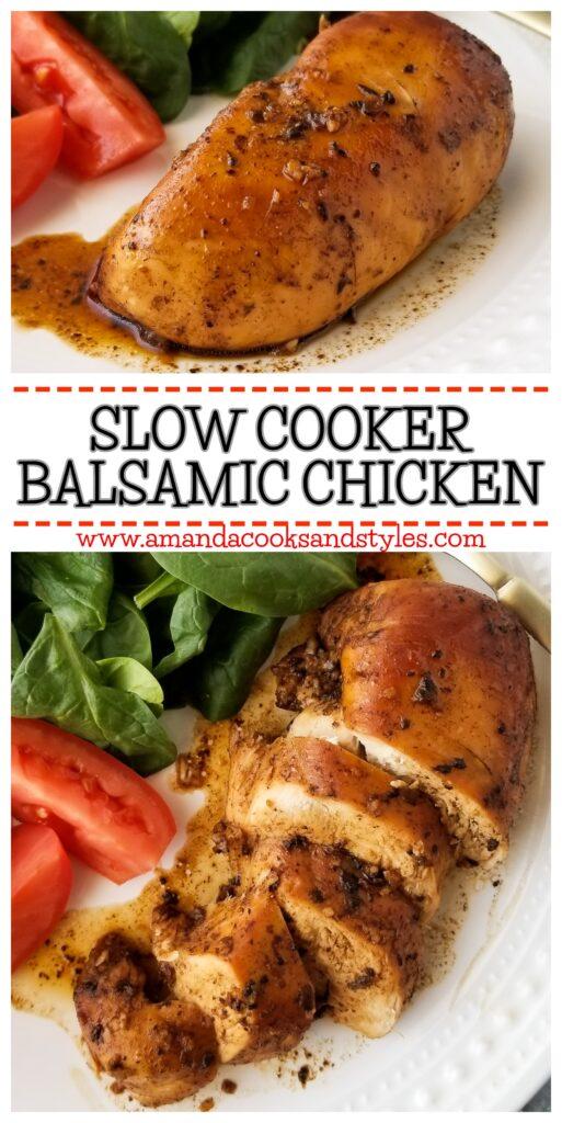 pinterest balsamic chicken breasts