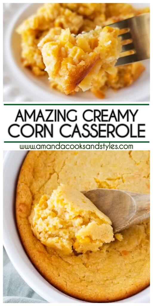 pinterest corn casserole recipe