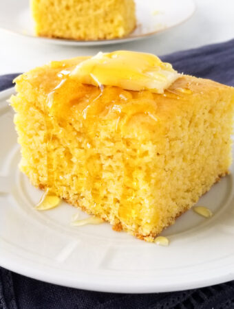 best ever moist cornbread