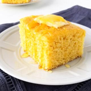 best moist cornbread recipe