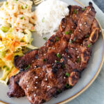 flanken cut short ribs