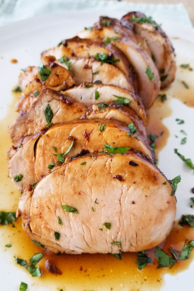 best roasted pork tenderloin