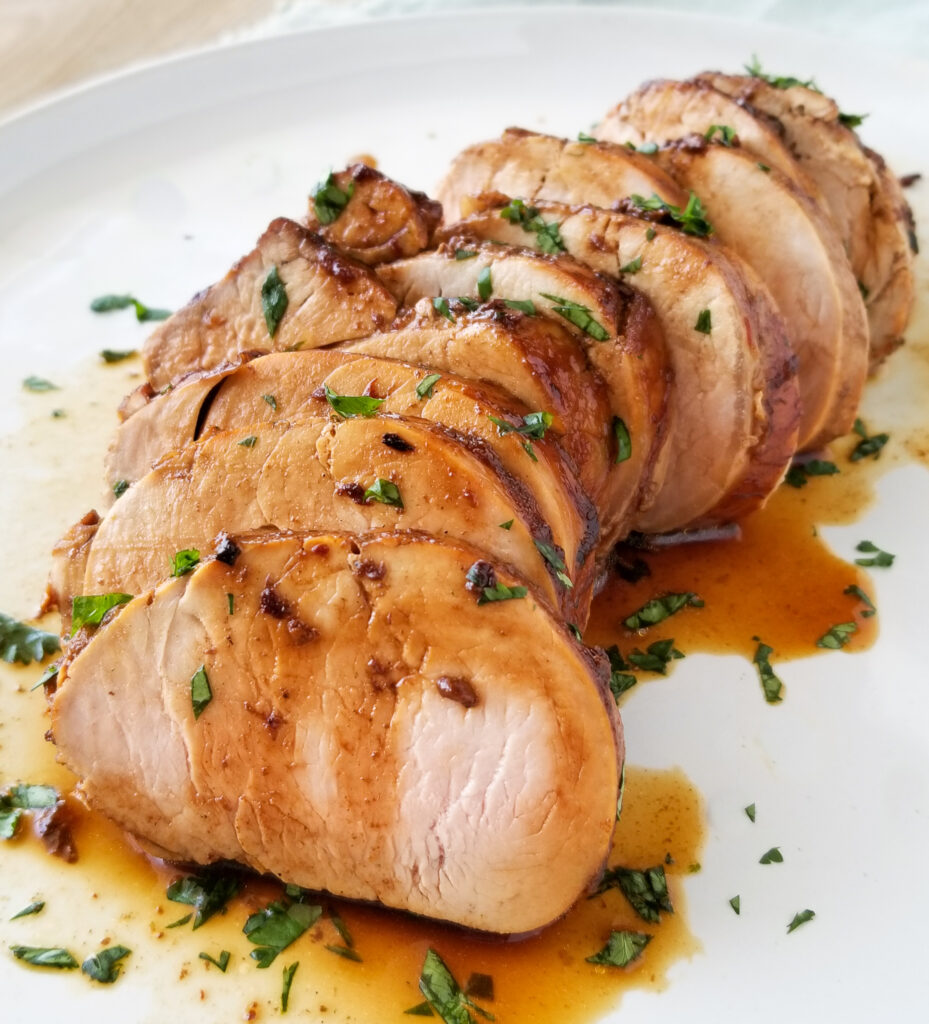 best oven pork tenderloin