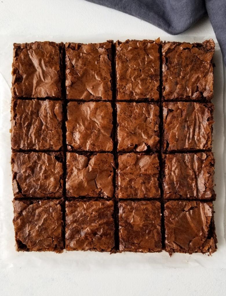 classic brownie recipe
