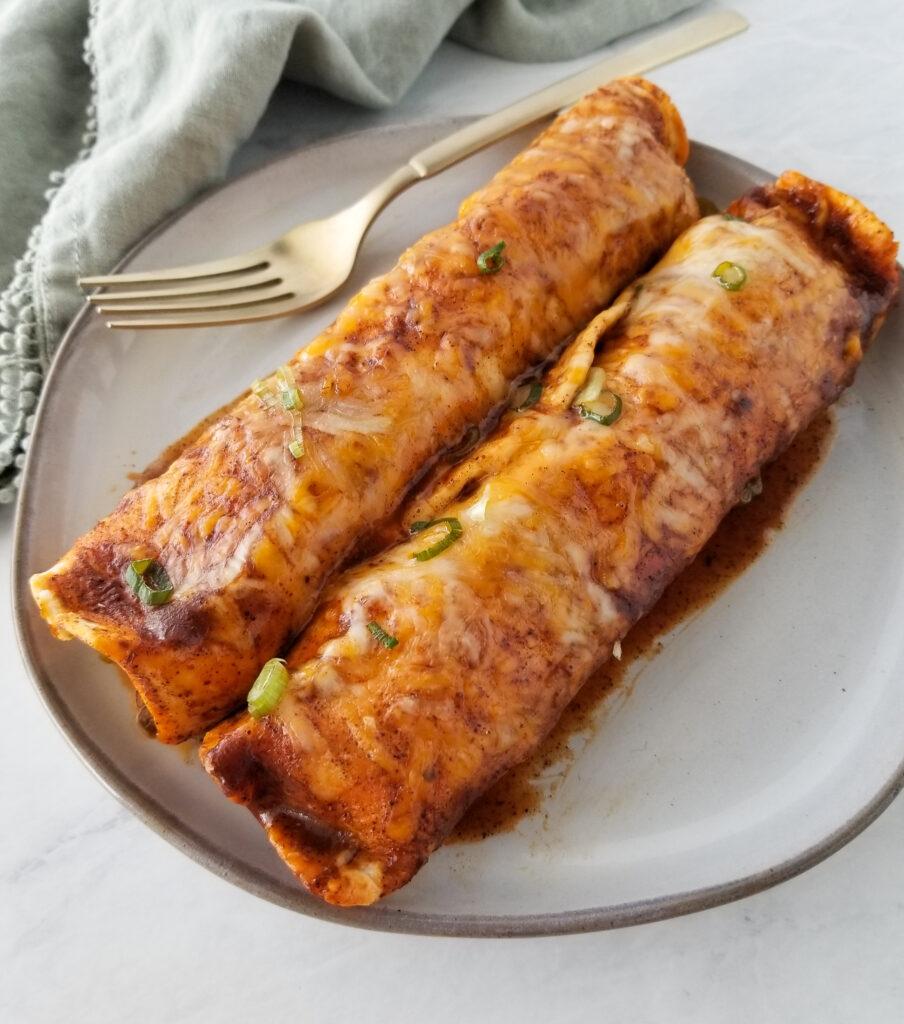 best enchilada sauce recipe