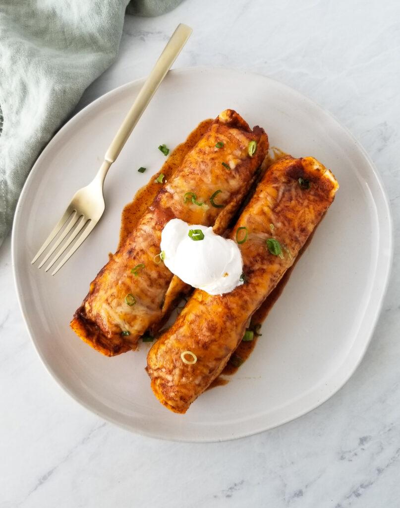 best enchiladas