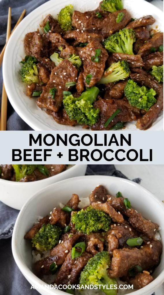 mongolian broccoli beef